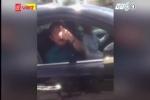 Lăng mạ CSGT, đòi cách chức GĐ Công an Cần Thơ: Xe chở tướng Liêm có vi phạm