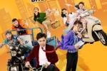 Vua cong bo dan nghe si chinh, 'Running Man Viet Nam' khien fan phat sot hinh anh 1