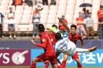 HLV Lê Thụy Hải: U20 Honduras không biết đá bóng