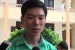 Clip: Được gia đình 9 nạn nhân xin tòa tuyên vô tội, bác sỹ Hoàng Công Lương nói gì?