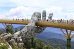 Cầu Vàng nổi danh trên thế giới qua trang web uy tín nhất về kiến trúc