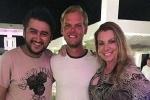 Cảnh sát khẳng định Avicii chết không phải do bị sát hại