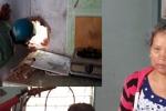 Nổ lớn làm hỏng nhiều nhà dân ở Ninh Thuận: Nhân chứng kể lại giây phút kinh hoàng