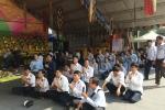 Bộ đội Trường Sa làm đại lễ cầu siêu cho 64 liệt sĩ hy sinh ở Gạc Ma