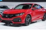 Sau CR-V, Honda Civic lộ giá tạm tính tại đại lý, rẻ hơn 150 triệu đồng