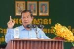Campuchia ấn định ngày công bố kết quả bầu cử chính thức và thành lập chính phủ mới