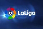 Lịch thi đấu bóng đá Tây Ban Nha 2017/2018 - Vòng 19
