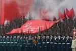 Trực tiếp: Nga duyệt binh kỷ niệm 76 năm cuộc diễu binh huyền thoại của Hồng quân 7/11/1941