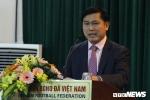 Chủ tịch HĐQT VPF: 'Muốn chuyên nghiệp phải có tiền'
