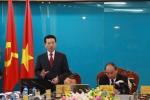 Quyền Bộ trưởng Bộ TT&TT: Cần có nhiều sản phẩm 'made in Vietnam' để cạnh tranh với Google, Facebook