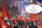 Tập đoàn Than - Khoáng sản bác thông tin cho công nhân nghỉ làm để cổ vũ U23 Việt Nam