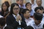 Xét xử Hà Văn Thắm: Diễn viên Quỳnh Tứ khóc nức nở khai mang 6,6 tỷ đồng đi 'chăm sóc khách hàng'