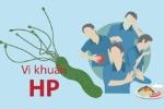 Video: 80% dân số Việt Nam nhiễm vi khuẩn HP trong đường tiêu hóa