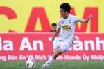 Tiền vệ Nguyễn Tuấn Anh: Còn niềm tin là còn đá bóng