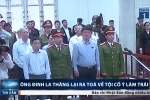 PVN thiệt hại 800 tỷ đồng: Ông Đinh La Thăng giữ vai trò lớn