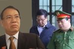 Xét xử cựu Trung tướng Phan Văn Vĩnh và đồng phạm, ĐBQH: 'Vải thưa không che được mắt thánh'