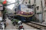 Đường sắt Hà Nội thanh lý mỗi toa xe lửa giá bình quân 46 triệu đồng