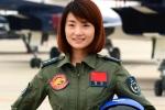 Nữ phi công đầu tiên lái chiến cơ J-10 của Trung Quốc tử nạn