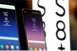 Lợi nhuận Samsung tăng kỷ lục