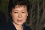 Cựu tổng thống Hàn Park Geun-hye hầu tòa vào tuần tới