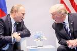 Tương lai nào cho quan hệ Nga-Mỹ sau Hội nghị thượng đỉnh Trump-Putin?