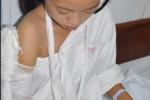 Thương con gái 14 tuổi bị bệnh, bố vay tiền khắp nơi để chạy chữa