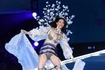 Tương lai nào cho siêu mẫu Trung Quốc ngã ở show Victoria's Secret?