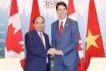 Thủ tướng Canada ấn tượng sâu sắc về đất nước, con người Việt Nam
