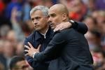 Hỗn chiến MU vs Man City: Mourinho mỉa mai cầu thủ Man City thiếu giáo dục