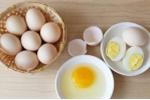Người bị bỏng nên và không nên ăn những thực phẩm nào?