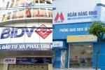 Dồn dập sáp nhập, tương lai các ngân hàng Việt thế nào?