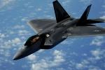 Công nghệ Mỹ 'trần trụi' dưới 'mắt thần' của Nga ở Syria