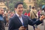 Những phóng viên nước ngoài gây bão mạng khi tác nghiệp ở Việt Nam
