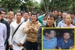 Vợ tử tù Đặng Văn Hiến bật khóc khi biết Chủ tịch nước yêu cầu kiểm tra vụ tử tù Đặng Văn Hiến