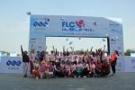 Gần 200 gôn thủ nữ tham dự giải Golf FLC Ladies Cup 2018