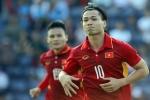 Video: Công Phượng sút tung lưới U23 Iraq trước ngày sinh nhật