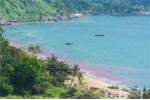Thực hư thông tin xuất hiện vệt nước lạ màu đỏ ở biển Đà Nẵng