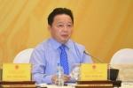 'Ai có chứng cứ Cục phó Nguyễn Xuân Quang nhũng nhiễu hãy gửi cho tôi'