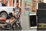 Bắt tên cướp tài sản của người nước ngoài ở Quảng Ninh