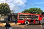 Thương tâm 6 nạn nhân chết cháy trong nhà hàng ở Đồng Nai