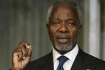 Video: Chân dung cựu Tổng Thư ký Liên Hợp Quốc Kofi Annan