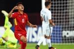 Kết quả U20 Việt Nam vs U20 New Zealand: U20 Việt Nam đi vào lịch sử Đông Nam Á