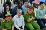 Y án tử hình Nguyễn Xuân Sơn, Hà Văn Thắm chung thân