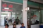 Nữ bác sỹ bị hành hung ở Bệnh viện 115 Nghệ An: Hai bảo vệ bị sa thải