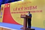 Hiệu trưởng ĐH Hà Nội: 'Thầy trong trường cho ta hành trang tri thức và đạo lý sống'