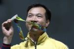 Olympic 2016: Hoàng Xuân Vinh không cứu nổi thể thao Việt Nam