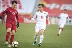 Video: U23 Việt Nam hét khản cổ ăn mừng chiến thắng lịch sử