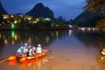 Video: Lật thuyền rồng ở Trung Quốc, 17 người thiệt mạng