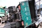 Ngày đầu nghỉ lễ Quốc khánh: 41 người chết và bị thương vì tai nạn giao thông
