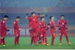 Ban tổ chức ASIAD mắc lỗi khó tin, môn bóng đá nam có thể phải bốc thăm lại